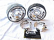CHROME-LIKE METAL POLISHING - ALUMINUM CAM GEARS CHROME POLISHED TO A MIRROR FINISH!