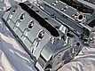 CHROME-LIKE METAL POLISHING - FORD MUSTANG GT500 VALVE COVERS CHROME POLISHED TO A MIRROR FINISH!