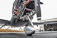 Customers Photos of Cirrus SR22 GTS G3 Airplane AFTER Chrome-Like Metal Polishing and Buffing Services - Aluminum Polishing Services - Aircraft Polishing
