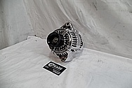 1996 - 2002 Doge Viper GTS ACR Aluminum Alternator AFTER Chrome-Like Metal Polishing and Buffing Services / Restoration Services