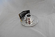 Aluminum Part AFTER Chrome-Like Metal Polishing and Buffing Services / Restoration Services