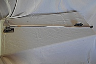 Aluminum Cane / Glof Club AFTER Chrome-Like Metal Polishing and Buffing Services / Restoration Services