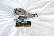 Ford Mustang Aluminum Belt Tensioner AFTER Chrome-Like Metal Polishing and Buffing Services