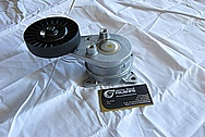 1993 - 1998 Toyota Supra Turbo 2JZ-GTE Aluminum Belt Tensioner BEFORE Chrome-Like Metal Polishing and Buffing Services