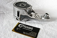Toyota Supra 2JZ-GTE Aluminum Belt Tensioner BEFORE Chrome-Like Metal Polishing and Buffing Services / Restoration Services