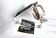 2013 Ford Shelby GT500 SVT 5.8L Blower Piece AFTER Chrome-Like Metal Polishing and Buffing Services / Restoration Services