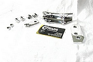 1983 Ford Mustang GT Steel Bolts / Hardware AFTER Chrome-Like Metal Polishing and Buffing Services / Restoration Services