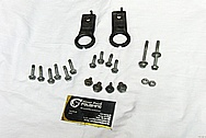 Scion TC Bolts / Hardware BEFORE Chrome-Like Metal Polishing and Buffing Services