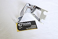 Nissan 350Z Steel Engine Brackets AFTER Chrome-Like Metal Polishing and Buffing Services / Restoration Services