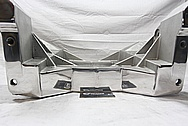 1966 Chevrolet Corvette Custom Rear End Cradle AFTER Chrome-Like Metal Polishing and Buffing Services / Restoration Services