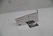 Aluminum Bracket AFTER Chrome-Like Metal Polishing and Buffing Services - Aluminum Polishing Services