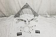Aluminum Brackets AFTER Chrome-Like Metal Polishing - Aluminum Polishing