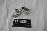 Ford Mustang Steel Bracket BEFORE Chrome-Like Metal Polishing and Buffing Services
