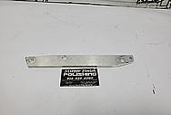 Aluminum Bracket BEFORE Chrome-Like Metal Polishing and Buffing Services - Aluminum Polishing Services