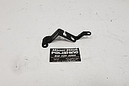 Ford Mustang Steel Bracket BEFORE Chrome-Like Metal Polishing and Buffing Services / Restoration Services - Steel Polishing