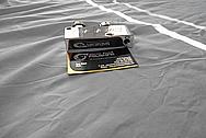 Aluminum Brake Proportioning Valve AFTER Chrome-Like Metal Polishing - Aluminum Polishing