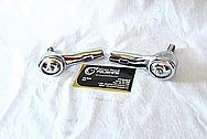 Control Arm Piece AFTER Chrome-Like Metal Polishing and Buffing Services / Restoration Services