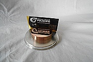 Ultra Precision Technology Copper Manufacture Part AFTER Chrome-Like Metal Polishing and Buffing Services - Copper Polishing