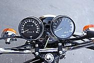 1975 Kawasaki 900 Z1 Motorcycle - For Sale
