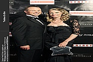 Red Carpet Aluminum Special Edition Handbag AFTER Chrome-Like Metal Polishing and Buffing Services / Restoration Services