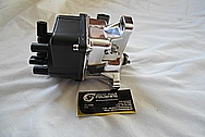 Aluminum Distributor Housing AFTER Chrome-Like Metal Polishing and Buffing Services / Restoration Services