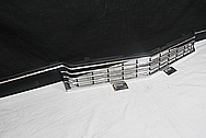 1968 Chevy Impala Front Grilles AFTER Chrome-Like Metal Polishing and Buffing Services / Restoration Services / Custom Painting Services