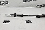 Steel SKS Gun Parts AFTER Chrome-Like Metal Polishing and Buffing Services - Steel Polishing - Gun Polishing