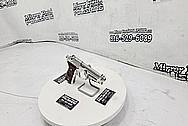 Beretta 92FS 9mm Auto Stainless Steel Gun Project AFTER Chrome-Like Metal Polishing and Buffing Services / Restoration Services - Stainless Steel Polishing - Gun Polishing