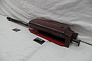 World War II Browning Automatic Training Rifle (BAR) Gun Parts / Barrel BEFORE Chrome-Like Metal Polishing and Buffing Services / Restoration Service