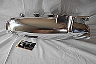 Nissan 240SX S13 SR20DET GReddy Aluminum Intake Manifold AFTER Chrome-Like Metal Polishing and Buffing Services - Aluminum Polishing