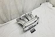 Honda RBC Aluminum Intake Manifold AFTER Chrome-Like Metal Polishing - Aluminum Polishing
