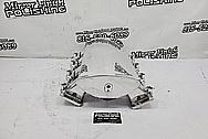 1999 Honda Civic SI Aluminum Intake Manifold BEFORE Chrome-Like Metal Polishing and Buffing Services / Restoration Services - Aluminum Polishing