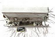 Performance Parts GM RAM JET PFI Aluminum Intake Manifold BEFORE Chrome-Like Metal Polishing and Buffing Services