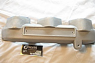 1928 - 1931 Ford Model A Roof Cyclone Overhead Valve Aluminum Intake Manifold BEFORE Chrome-Like Metal Polishing and Buffing Services