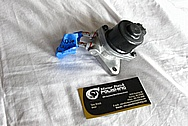 Toyota Supra 2JZ-GTE Aluminum IAC Sensor BEFORE Chrome-Like Metal Polishing and Buffing Services / Restoration Services