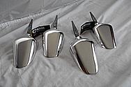 Steel Holders / Pliers AFTER Chrome-Like Metal Polishing and Buffing Services / Restoration Services
