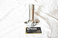1993 - 1998 Toyota Supra Water Pipe Part AFTER Chrome-Like Metal Polishing and Buffing Services