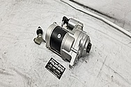 Aluminum Truck Starter AFTER Chrome-Like Metal Polishing and Buffing Services / Restoration Services