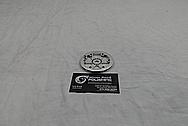 Toyota Supra 2JZ-GTE Aluminum Throttle Body AFTER Chrome-Like Metal Polishing - Aluminum Polishing