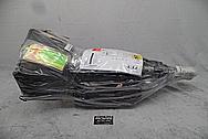 700 R4 Aluminum Transmission BEFORE Chrome-Like Polishing and Buffing - Aluminum Polishing