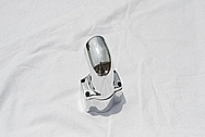 Ford GT Aluminum Thermostat Housing AFTER Chrome-Like Metal Polishing and Buffing Services
