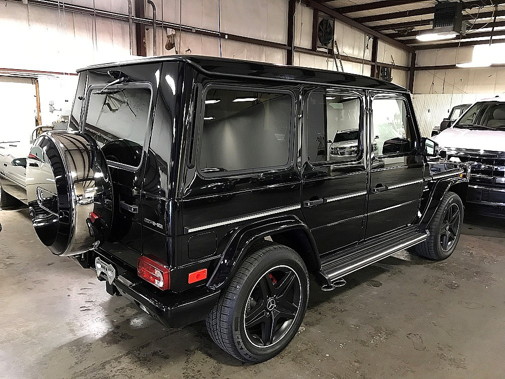 Expedited 2013 mercedez benz g63 amg g wagon spare tire for Mercedes benz g wagon g63
