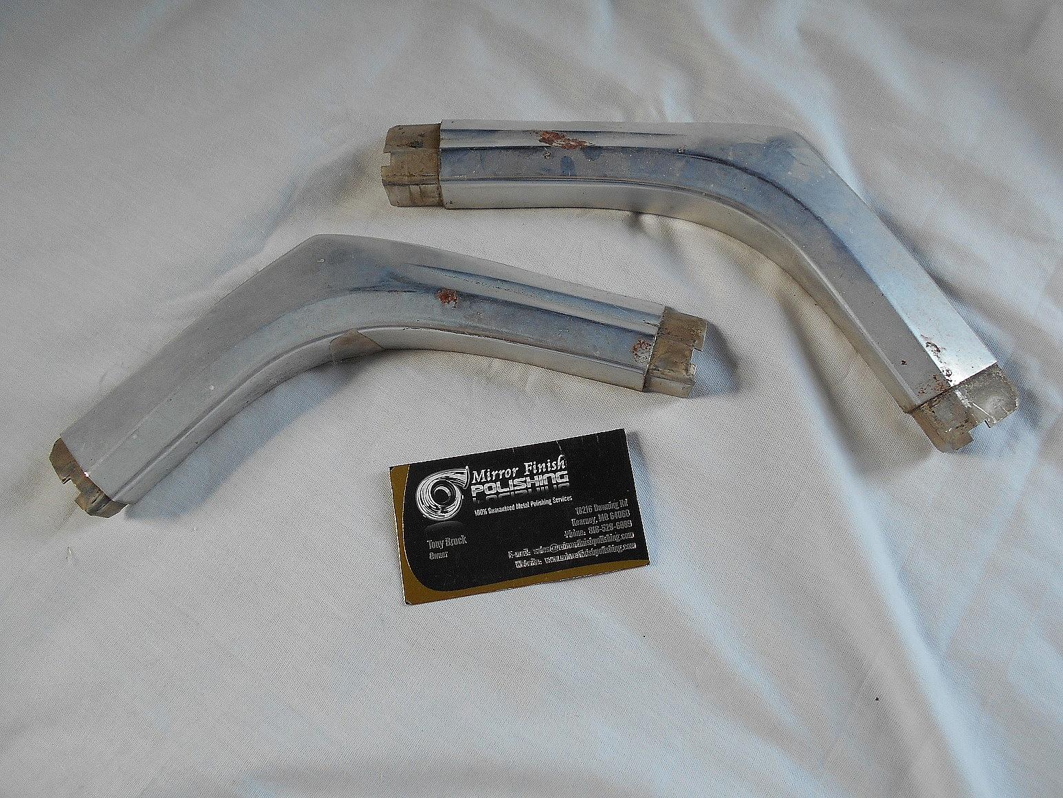 Metal Polishing Near Me >> Metal Polishing Buffing Services Premium Polishing Of Aluminum