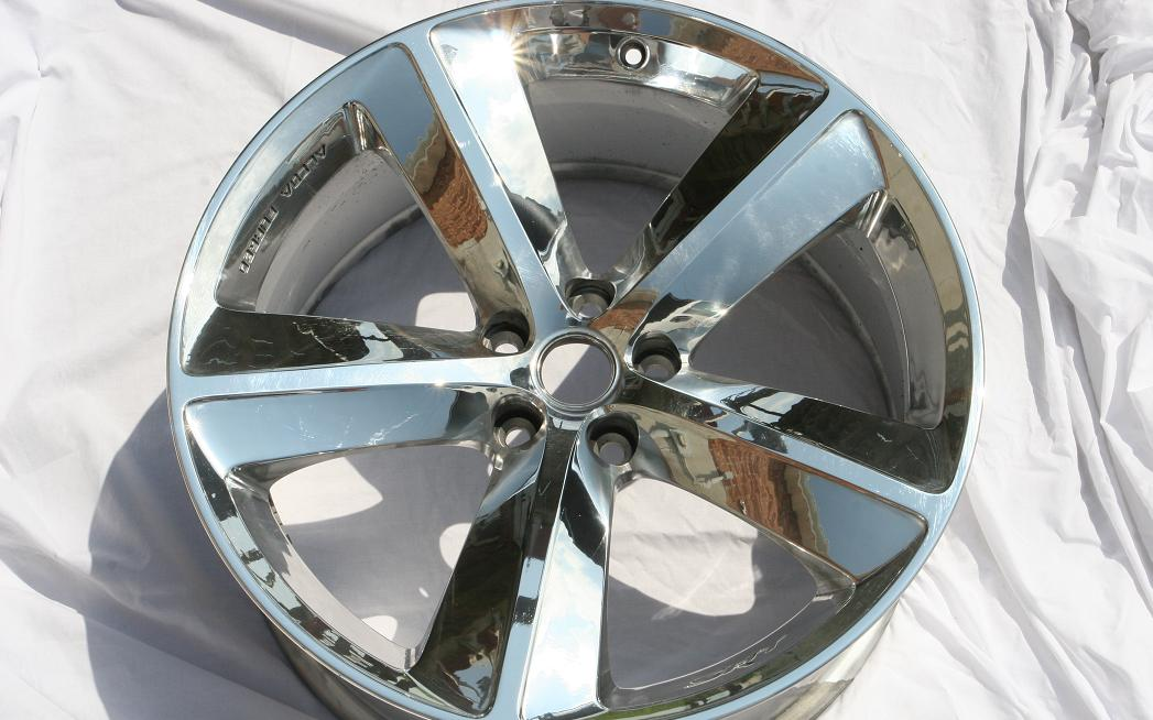 Polish Aluminum Wheels Mirror Finish http://www.mirrorfinishpolishing.com/parts-for-sale.html