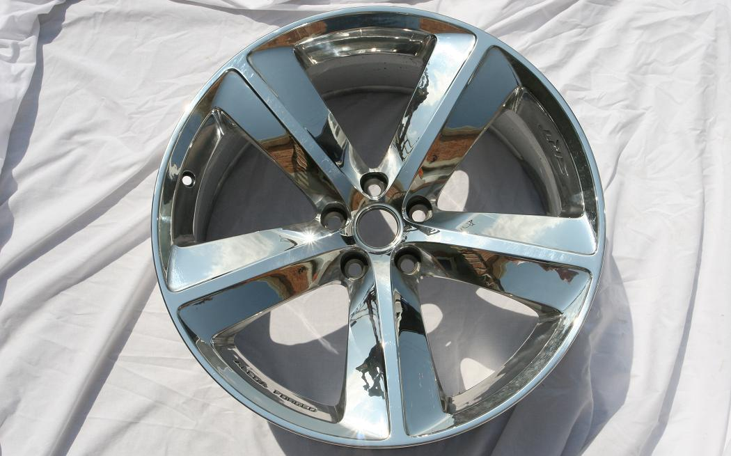 Polish Aluminum Wheels Mirror Finish http://supraforums.com/forum/showthread.php?374824-Guaranteed-Mirror-Finish-Polishing-Service-For-Everyone/page15