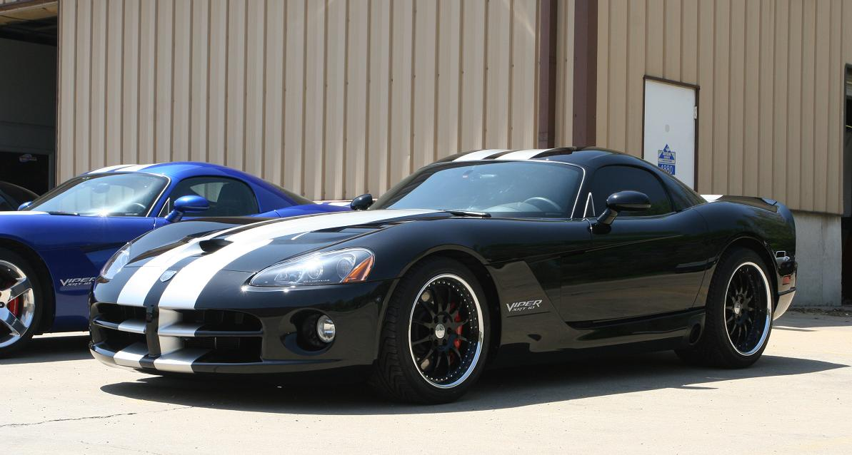 VIPER DYNO DAY KANSAS CITY